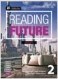 [중고] Reading Future Create 2 (Studentbook + CD, New)