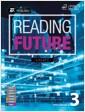 [중고] Reading Future Create 3 (Studentbook + CD, New)