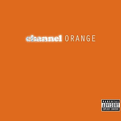 Frank Ocean - Channel Orange [디지팩]