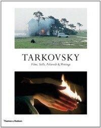 Tarkovsky : Films, Stills, Polaroids & Writings (Hardcover)