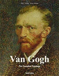 Van Gogh. the Complete Paintings (Hardcover)