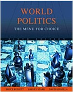 World Politics (Paperback)