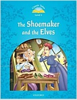Classic Tales Second Edition: Level 1: The Shoemaker and the Elves (Paperback, 2 Revised edition)