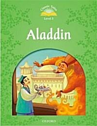 Classic Tales Level 3 : Aladdin (Paperback, 2nd Ediiton)