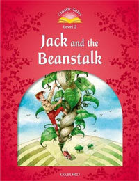 Classic Tales Second Edition: Level 2: Jack and the Beanstalk (Paperback, 2 Revised edition)