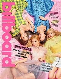 Billboard (주간 미국판): 2019년 03월 02일: 블랙핑크(BLACKPINK) 커버