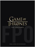 Game of Thrones: The Costumes : The Official Costume Design Book of Season 1 to Season 8 (Hardcover)