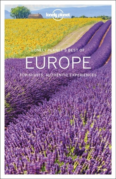 Lonely Planet Best of Europe (Paperback, 2)