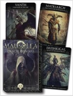 Mausolea: Oracle of Souls (Other)