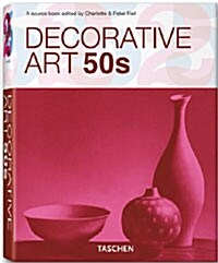 Decorative Art 50s (Paperback, 25, Anniversary)