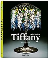 Louis comfort Tiffany (Hardcover, Anniversary, Multilingual)