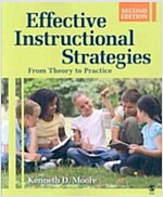 Effective Instructional Strategies (Paperback, Compact Disc, 2nd)