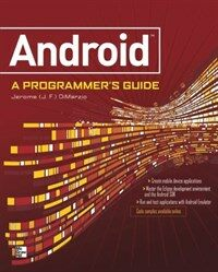 Android : a programmer's guide