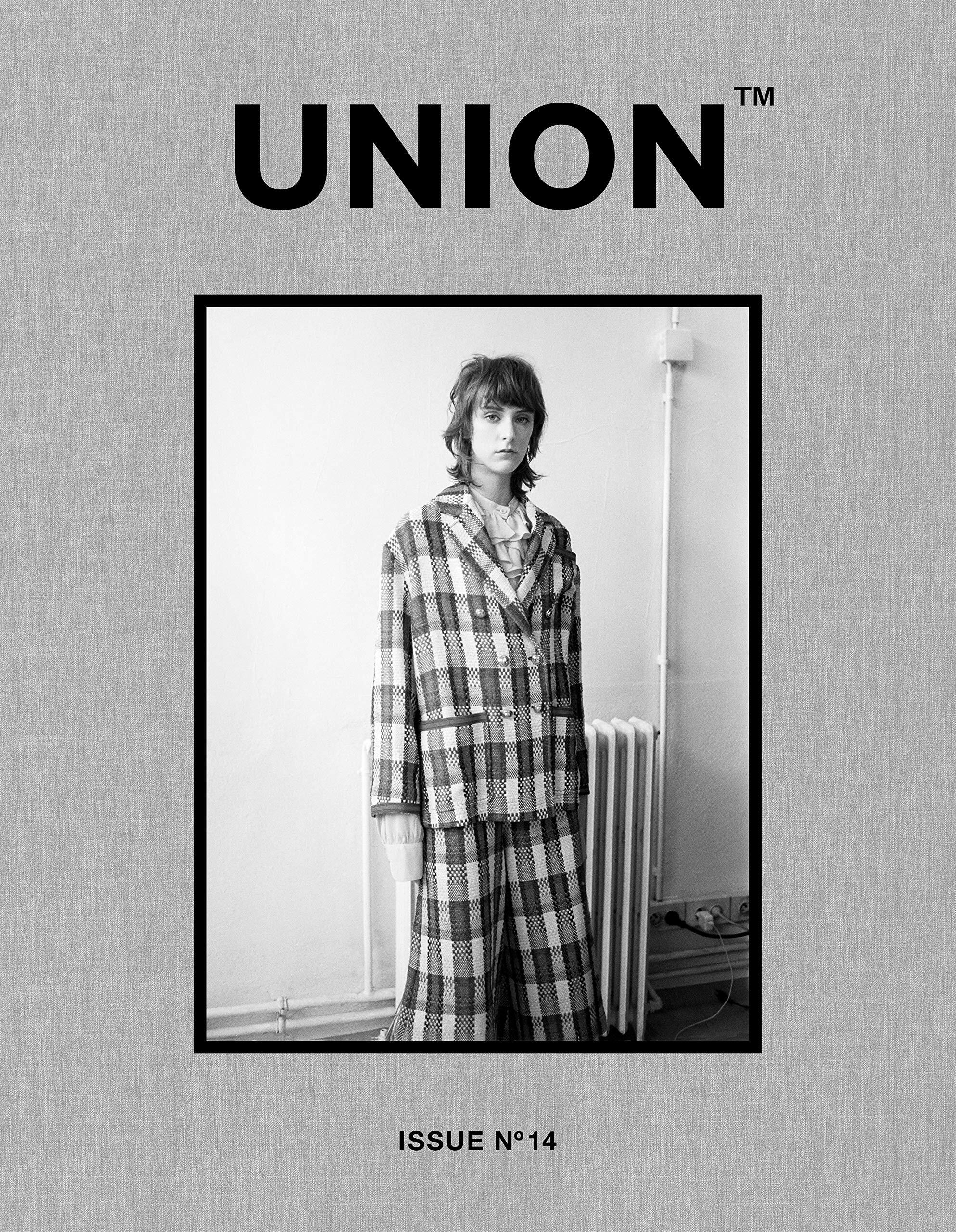 Union Issue 14 (Hardcover)