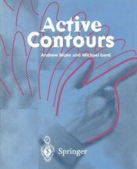 Active contours : the application of techniques from graphics, vision, control theory and statistics to visual tracking of shapes in motion
