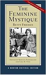 The Feminine Mystique (Paperback, 50, Anniversary)