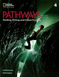 Bundle: Pathways: Reading, Writing, and Critical Thinking 4: 2nd Student Edition + Online Workbook (1-Year Access) (Paperback, 2)