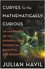 Curves for the Mathematically Curious: An Anthology of the Unpredictable, Historical, Beautiful, and Romantic (Hardcover)
