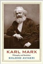 Karl Marx: Philosophy and Revolution (Hardcover)