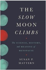 The Slow Moon Climbs: The Science, History, and Meaning of Menopause (Hardcover)