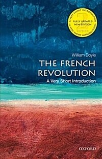 The French Revolution: A Very Short Introduction (Paperback, 2 Revised edition)
