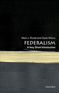 Federalism: A Very Short Introduction (Paperback)