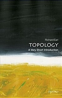 Topology: A Very Short Introduction (Paperback)