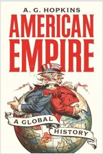 American Empire: A Global History (Paperback)