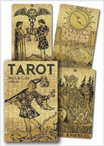 Tarot Black & Gold Edition (Other)