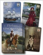 Thelema Lenormand Oracle (Other)