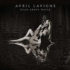[수입] Avril Lavigne - Head Above Water