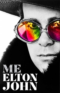 Me : Elton John Official Autobiography (Hardcover)