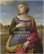 The National Gallery : Masterpieces of Painting (Hardcover)