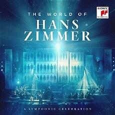 Hans Zimmer - A Symphonic Celebration [2CD]