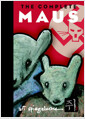 쥐 The Complete Maus 합본