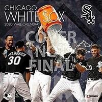 Chicago White Sox: 2020 12x12 Team Wall Calendar (Wall)