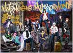ヒプノシスマイク-Division Rap Battle- 1st FULL ALBUM「Enter the Hypnosis Microphone」 初回限定LIVE盤 CD+Blu-ray, 限定版