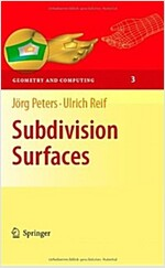 Subdivision Surfaces (Hardcover)