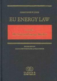 EU energy law 2nd ed