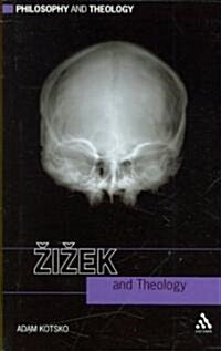 Zizek and Theology (Paperback)