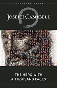 The Hero with a Thousand Faces (Hardcover, 3)