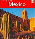 Mexico (Paperback, Revised, Update)