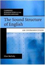 The Sound Structure of English: An Introduction (Paperback)