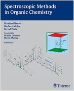 Spectroscopic Methods in Organic Chemistry, 2nd Edition 2007 (Paperback, 2)