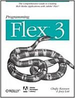 Programming Flex 3 (Paperback)