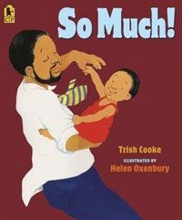 So Much! (Paperback)