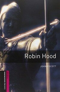 Oxford Bookworms Library: Starter Level:: Robin Hood (Paperback)