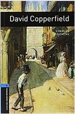 [중고] Oxford Bookworms Library: Level 5:: David Copperfield (Paperback)