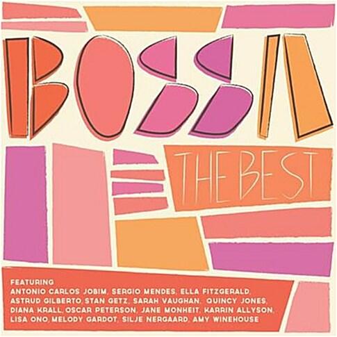 Bossa The Best [2CD]