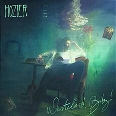 [수입] Hozier - 정규 2집 Wasteland, Baby!